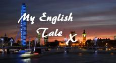 My English Tale