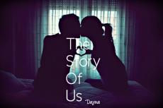 The Story of Us: Amanda and Caleb