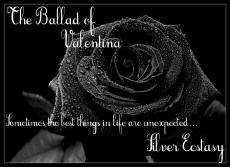 Character Pics: The Ballad of Valentina