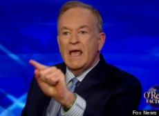 Booksie Bill O'Reilly: The Booksie Factor is on, tonight!