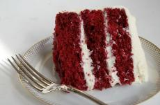Short Story Collection: Episode 1-Red Velvet Cake