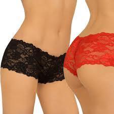 The Twins Panties