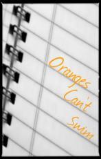 Oranges Can't Swim