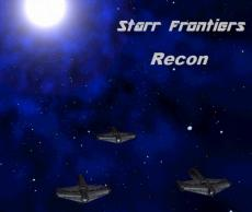Starr Frontiers:  Recon