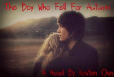 The Boy Who Fell For Autumn (Sample)