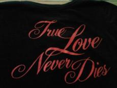 True Love Never Dies,Even If You Ignore It...