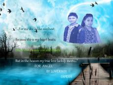 Ma angel's fairytale