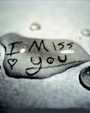 missing your love