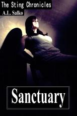 The Sting Chronicles: Sanctuary
