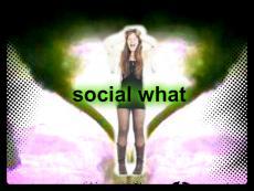 social what