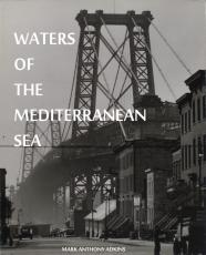 Waters Of The Mediterranean Sea