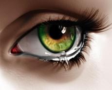 Eyes Do Speak A Lot...!!!