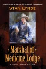 Marshal of Medicine Lodge