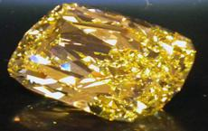 The Golden Diamond