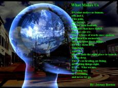 What Makes Us