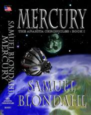Mercury: The Anahita Chronicles (Volume 1)