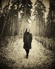 The Legend of Autumn Vampire