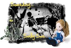 Someday, Sally Sue