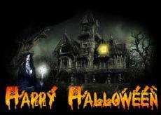 *Happy Halloween*