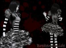 The Broken Doll - Prologue