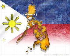 O Philippines!