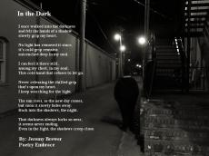 In the Dark by JB