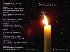 Soundless by JB