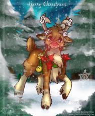 Reindeer's Tale