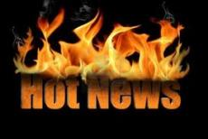 Shelby and Taylor's Hot News
