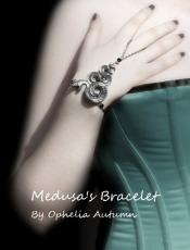 Medusa's Bracelet