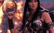 (z) Xena: Sins of the past