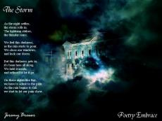 The Storm by JB