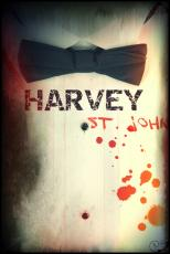Harvey St. John