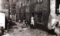 The Back to Back House in 19th Century England
