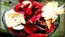 Potpourri & Apples
