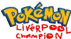 Pokemon Liverpool Champion