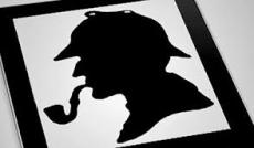 British Detectives:From Page to Screen