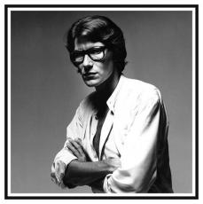 Yves Saint Laurent: A Reluctant Icon