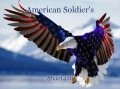 American Soldier's