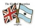 The King of Argentina