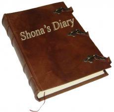 The Diary of Shona Drews