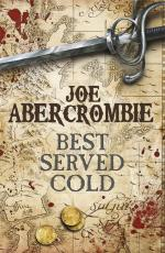 Book Review: Best Served Cold by Joe Abercrombie