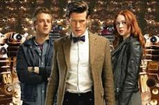 How Amy Pond got her name(take on doctor who)
