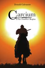Excerpt from 'Carcium: The Conflict Begins'