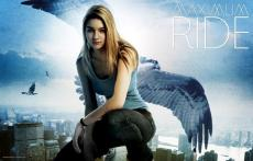 In Honor of the Great Maximum Ride