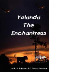 Yolanda The Enchantress
