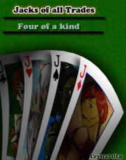 Jack Of All Trades - Four Of A Kind