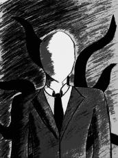 SLENDER MAN : Christams