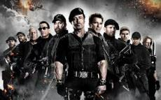 The Expendables 2 Quote