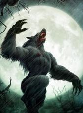 Symptoms of a Werewolf Character Pictures